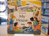 My World My House
