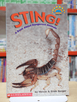 STING! A Book About Dangerous Animals