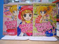 Cinderella Collection ซินเดอเรลล่า คอลเลคชั่น เล่ม 1-3