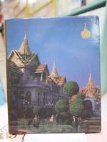 สมุดบันทึกประจำวัน DAIRY 2531/1988 (ภาพเก่า ขาว - ดำ รัชกาลที่ 5 รัชกาลที่ 9)