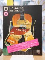 Open ปีที่ 5 ฉบับที่ 38 ธันวาคม 2546
