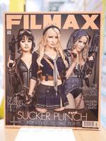 Filmax Issue 45  SUCKER PUNCH
