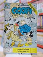 Walt Disney's GOOFY Adventures ฉบับที่ 94
