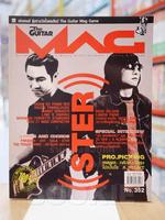 The Guitar Mag Vol.35 No.352