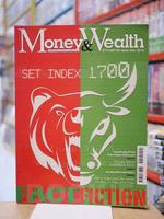 Money and Wealth ปีที่ 11 ฉบับที่ 121 พ.ย. 2556