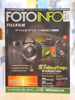 FOTOINFO No.75 JUNE 011