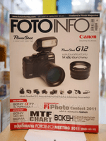 FOTOINFO No.79 OCTOBER 2011