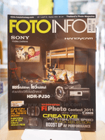 FOTOINFO No.78 SEPTEMBER 2011