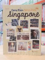 Come Rail Come Shine Singapore