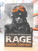 RAGE - SIMON CONWAY