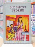 คู่มือ SIX SHORT STORIES