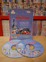 คู่มือสนทนาภาษาเกาหลี (มี CD แถมในเล่ม)