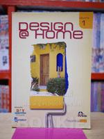 DESIGN @ HOME VOL.1