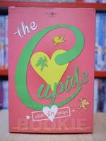 นวนิยายชุด the Cupids บริษัทรักอุตลุด boxset 8 เล่ม (ครบชุด)