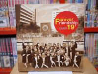 Forever Friendship EMBA 19