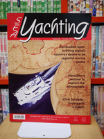 SEA YACHTING September - October 2007 Vol.2 No.5