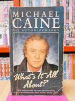 What's It All About ? - MICHEL CAINE