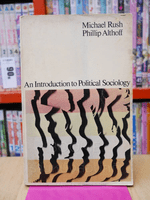 An Introduction to Political Sociology
