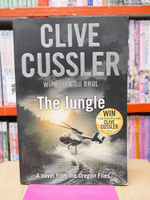 The Jungle - Clive Cussler With Jack Du Brul