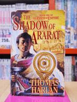 The Shadow of Ararat  - Thamas Harlan (สภาพบวมน้ำ)