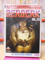 Berserk เล่ม 20