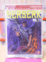 Berserk เล่ม 11