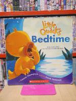 Little Quack's Bedtime