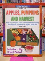 Apple, Pumpkins and Harvest
