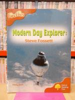 Modern Day Explorer
