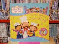 Sparkle Street Barnaby Baker's Cake Shop