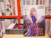 Sugar Dark เด็กสาวและความมืดที่ถูกลบฝัง 4 เล่มจบ