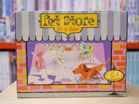 Pet Store in a Box