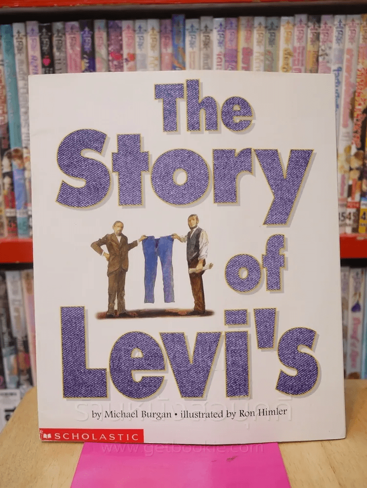 The Story  of Levi's