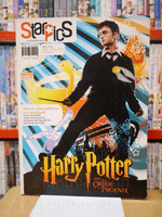Starpics Issue.705 June 2007 Harry Potter 5