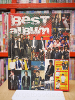 Best Album No.12