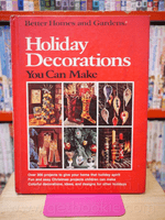 Holiday Decorations You Can Make
