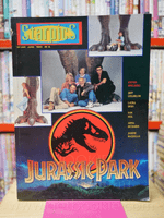 Starpics Issue. 344 Jurassic Park