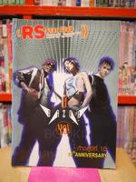 RS Star Club Vol.10 No.109ปก Bazoo (มีโปสเตอร์ D2B)