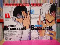Young Black Jack เล่ม 1-2