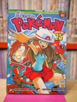 Pok'emon Special เล่ม 25