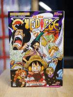 One Piece วันพีช เล่ม 67