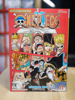 One Piece วันพีช เล่ม 71