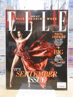 Elle Thailand No.263 ก.ย. 2559 ปู ไปรยา