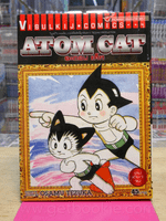 Atom Cat อะตอม แค็ท - โอซามุ