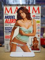 Maxim Thailand No.07 July 2005 เอ็มมี่ แสตมส์