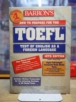 How to Prepare for theToefl