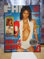 FHM  ฉบับที่ 10 February 2004