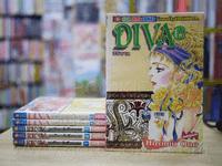 DIVA เทพธิดาแห่งเสียงเพลง 6 เล่มจบ ✦