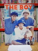The Boy No.50 หนุ่ม เดย์ อาร์ท