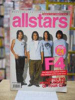 Allstars Vol.66 25 July - 24 August 04 (ปก F4)